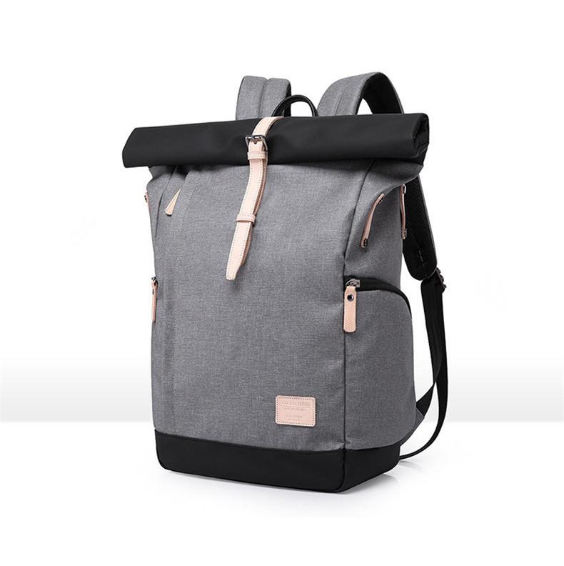 Які бувають варіанти сумок і рюкзаків для ноутбуків 2