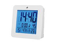 Часы - термометр Auriol  282693 White
