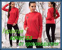 Женский спортивный  костюм  с  капюшоном  -  10211  р-р S   M   L женская одежда, производитель Укра