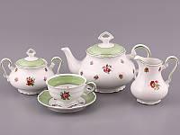 Чайный набор Adekor Классик на 15 предметов 662-529