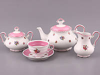 Чайный набор Adekor Классик на 15 предметов 662-531