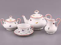 Чайный набор Adekor Классик на 15 предметов 662-533