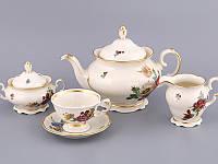 Чайный набор Adekor Айсис на 15 предметов 662-582
