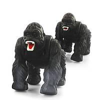 1 шт инфракрасный пульт дистанционного управления моделирование орангутана RC животное игрушка 9983