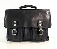 Стильный мужской портфель, фото 1