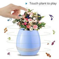 Bluetooth колонка Flower Cup