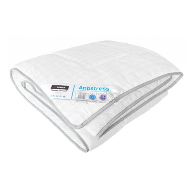 """Одеяло Sonex """"Antistress Карбон"""" 200х220 см (SO102072)"""