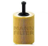 Фильтр масляный VW Caddy III/T5 1.9/2.0 TDI/SDI 071115562C