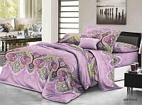 Двуспальное постельное белье София 3D - Сухуми