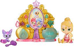 Кукла Лия Зеркальная комната м/ф Шиммер и Шайн Фишер прайс Fisher-Price Shimmer and Shine