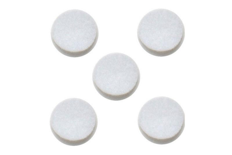 Набір фільтрів для компресорних інгаляторів 5 шт