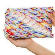 Пенал Zipit Colorz Jumbo цвет Stripes, фото 3
