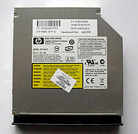 280 DVD-RW HP Philips DS-8A1H IDE привод для ноутбука