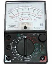 Мультиметр (тестер) стрілочний Samwa YX-960TR