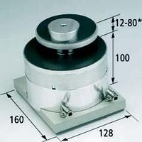 Механический зажим VCMC-G, 160x128