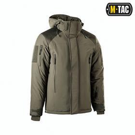 M-Tac куртка зимняя Alpha Extreme Gen.3 Олива