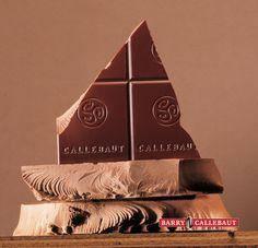 Шоколад Origine Callebaut Java 32,6% / Каллебаут Ява, 2.5 кг, фото 2