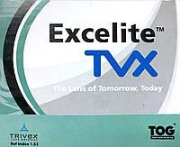 Суперпрочная и лёгкая линза Excelite Trivex 1.53 для безободковых оправ, Тайланд, фото 1