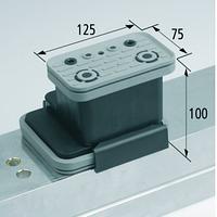 Вакуумная подушка VCBL-K2 125x75x100