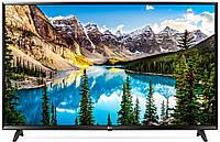 Телевизор со смарт тв LG 32LJ600U с т2 тюнером