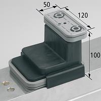 Вакуумная подушка VCBL-K2 120x50x100
