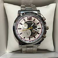 Часы наручные HUBLOT(серебро) мужские