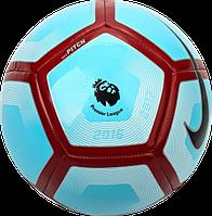 Футбольный мяч Nike Pitch-PL BlueNew