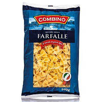 Макароны Combino Farfalle 500г (Италия), фото 1