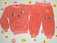 Детский костюм махровый