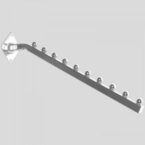 Флейта ромб с креплением к стене.