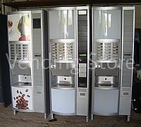 Кофейный автомат RheaVendors Lazio E5
