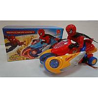 Музыкальная игрушка мотоцикл SF265584 (96шт) муз, свет, в коробке