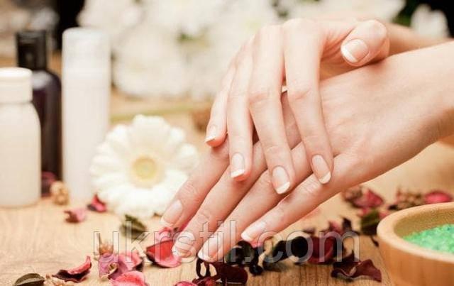 Как нужно ухаживать за кожей рук?