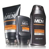 """Набор Avon Men """"Основной уход"""", Avon, Эйвон, Ейвон, 03013"""