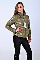 Куртка (пуховик) Zara (зара) Размер М верхняя одежда женская