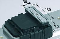 Вакуумная подушка VCBL-К1, 130x30