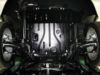 Защита двигателя и КПП Джип Патриот (Jeep Patriot), 2007-