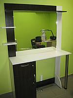 Стол для парикмахера, колориста, стилиста  Модель А31.