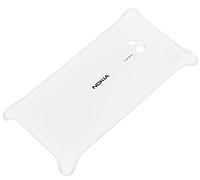 Чехол беспроводная зарядка  Nokia CC-3064 Nokia 720 white