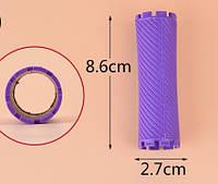 Бигуди коклюшки 27 мм уп/10 шт