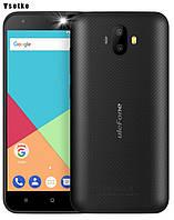 Ulefone S7 HD MTK6580 4 ядра сотовый телефон 5.0 дюймов Android 7.0 1 ГБ RAM 8 ГБ ROM 2500 мАч