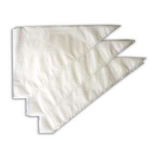 Кондитерский мешок одноразовый большой 100 шт