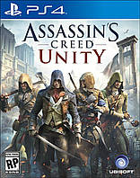 Assassin's Creed 4 Unity PS4