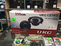 Автомобильная Акустика 13 см UKC-1374S 250W, фото 1