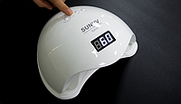 SUN5 - 48Вт - ультрафиолетовая лампа для ногтей диодная