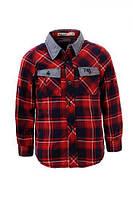 Стильная рубашка для мальчика Glo-story,Венгрия