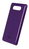 Чехол-накладка  Nokia CC-3058 Nokia 820 purple
