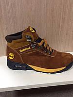 Зимние мужские ботинки Timberland тимберленд 40 41 42 43 44 45