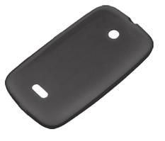 Чехол-накладка Nokia CC-1055 Nokia 510 black