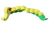 Деревянная игра головоломка RMT-BK-5408 (размеры 25*5,5см)